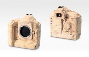 Polaroid Prototype