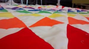 My Quilt (again)